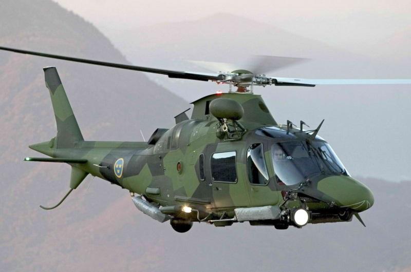 The Leonardo AW109, AW119, & AW139