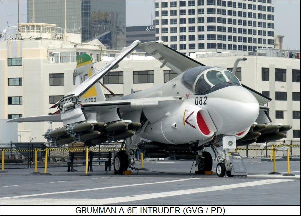 Grumman A-6 Intruder y EA-6B Prowler Ava6_08