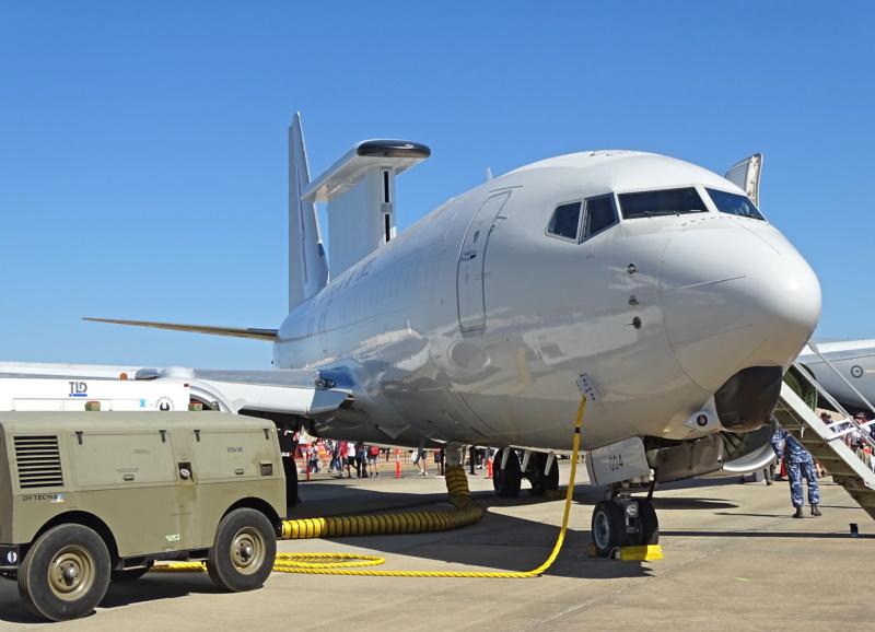 2 0] 737 NG, 737 MAX, & Military 737s