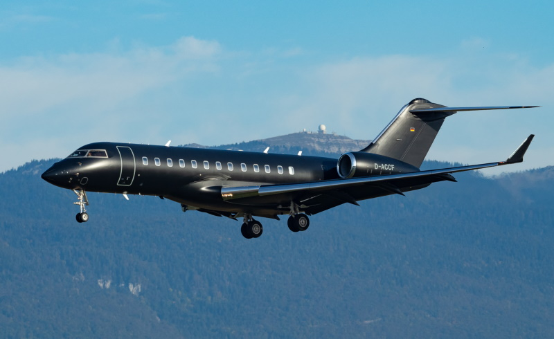 Bombardier Business Jets & Airliners