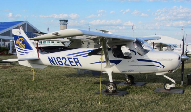 The Cessna 150 & 172