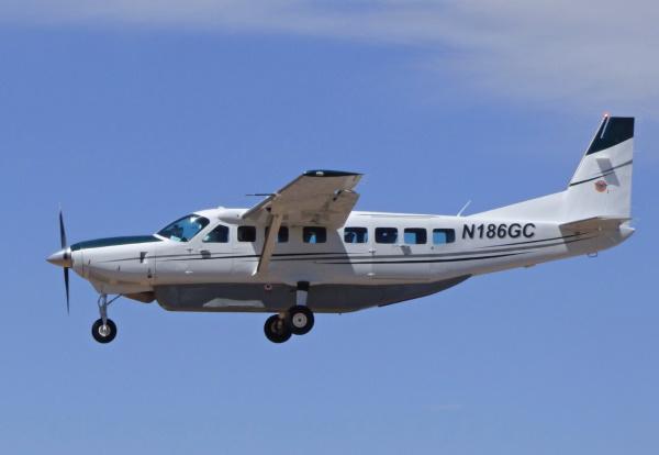 The Cessna 208 Caravan & Quest Kodiak