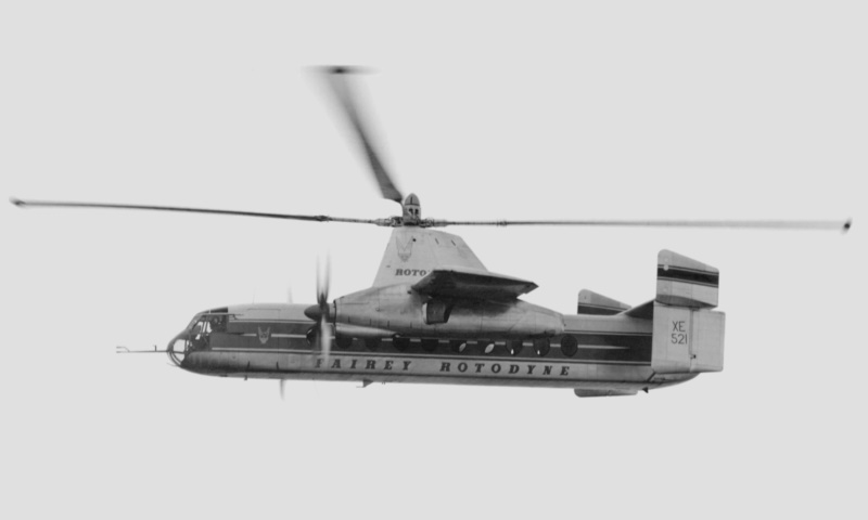 CarterCopter prototype