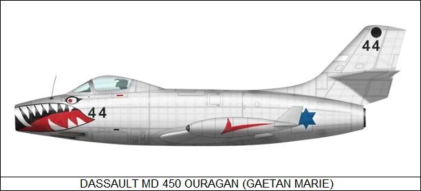 Dassault Super Mystère - Wikipedia