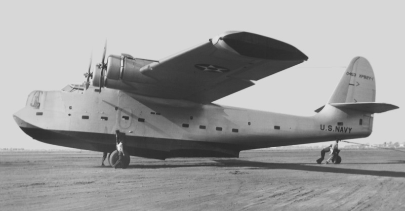 Consolidated XPB2Y-1