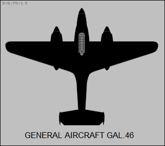 General Aircraft GAL.46