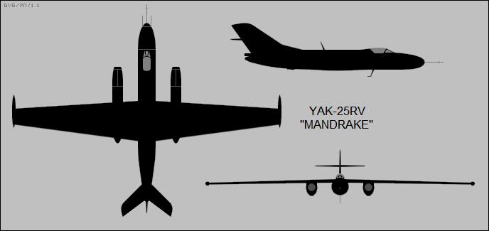 YAKOVLEV - avioni konstruktora Jakovljeva Avyak25_06