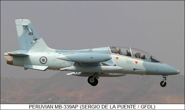 1990 Italian Air Force MB-326 crash
