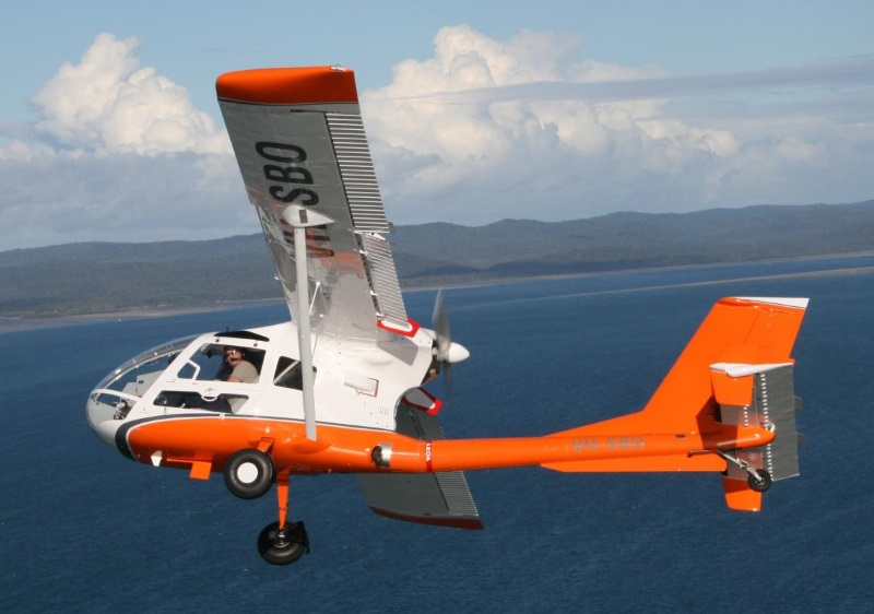 Nomad, Fletcher, Seeker, & Airtruk