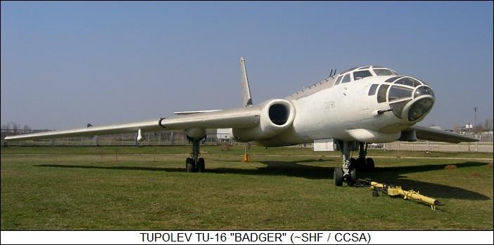 Resultado de imagen para Tu-16,